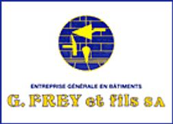 Image Frey G. et fils SA
