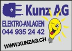 Image Kunz Edwin AG