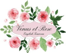 Image Venus et Rose English Tearoom