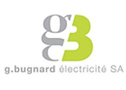 Image Electricité G. Bugnard SA