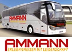 Immagine Ammann Erlebnisreisen GmbH