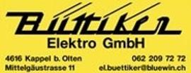 Image Büttiker Elektro GmbH