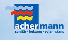 Bild Achermann AG Sanitär Heizung Solar