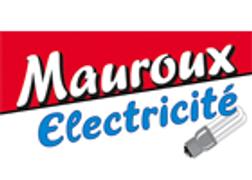 Image Mauroux Electricité Sàrl
