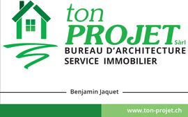 Immagine Ton Projet Sàrl