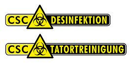 Bild CSC Desinfektion und Tatortreinigung GmbH