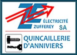 Image Zufferey Electricité SA