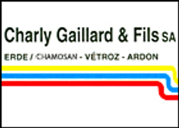 Immagine Charly Gaillard & Fils SA