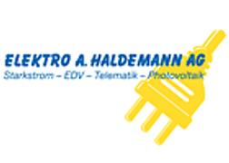 Image Alfred Haldemann AG