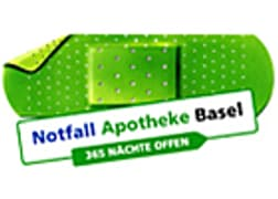 Bild Notfall Apotheke Basel AG