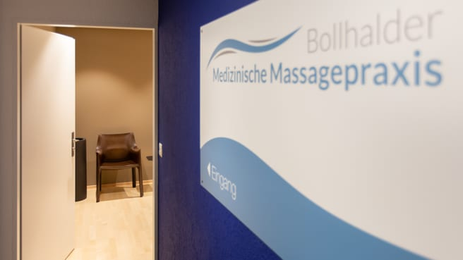 Immagine Medizinische Massagepraxis Bollhalder