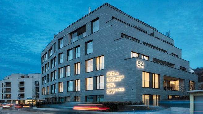 Bild Halter Hunziker Architekten AG