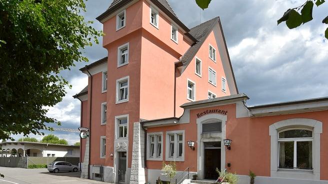 Bild Restaurant Kaserne