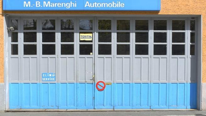 Bild Garage Marenghi