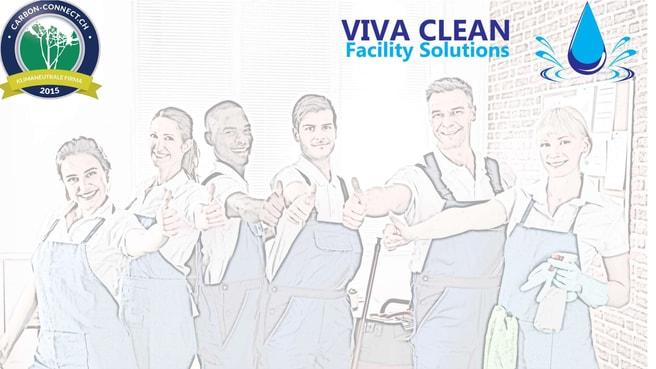 Bild Viva Clean  GmbH