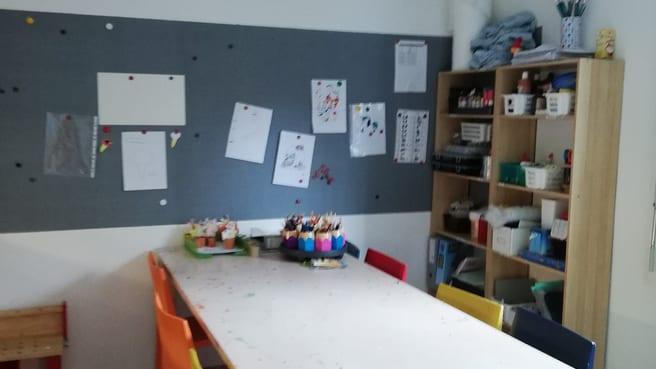 Immagine Zürisee-Kinderbetreuung