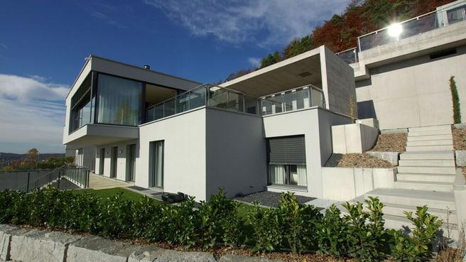 Image Massbau Architektur AG