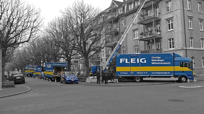 Immagine Fleig AG