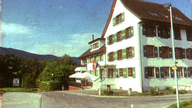 Immagine Restaurant Sternensee