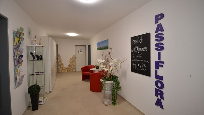 Bild Passiflora Gesundheit & Therapie GmbH