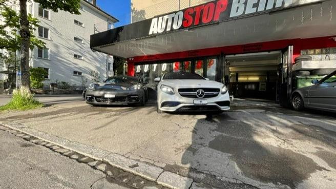 Immagine Autostop Bern GmbH
