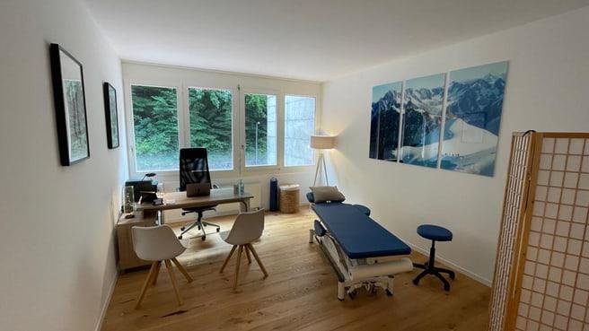 Image Cabinet d'ostéopathie Julien Pillot
