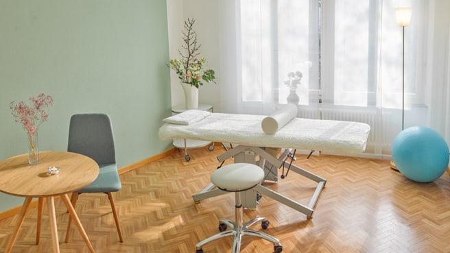 Image Fabienne Cina Craniosacral Therapie