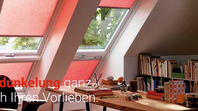 Immagine HOBA dachfenster & dachunterhalt