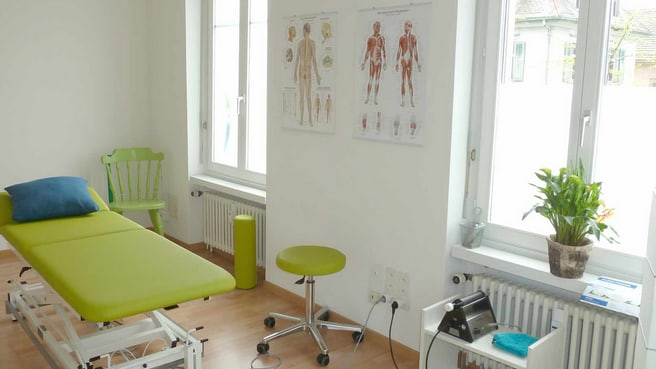 Bild PhysioTherapie Rainer Hornung
