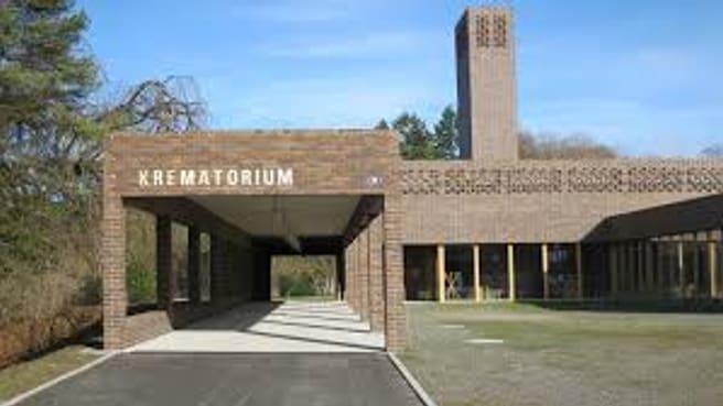 Image Stiftung Krematorium St. Gallen