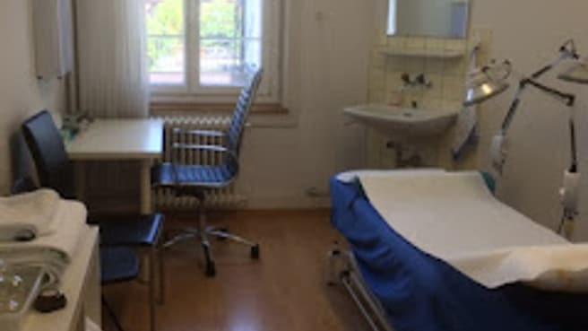 Bild TCM Gesundheitszentrum Spitalgasse/Bern