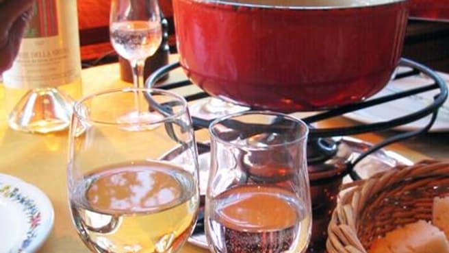 Image Burestübli Restaurant