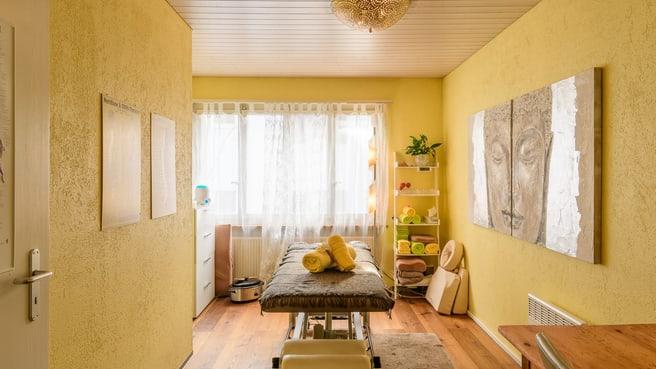 Bild Massage-Praxis Sandra Niklaus