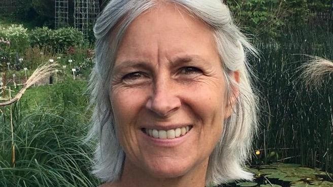 Bild Gesundheit & Bewusstsein Myriam Baumgartner