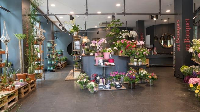 Bild Blumen Au Bouquet AG