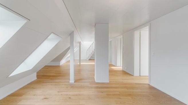 Bild BF architekten luzern ag
