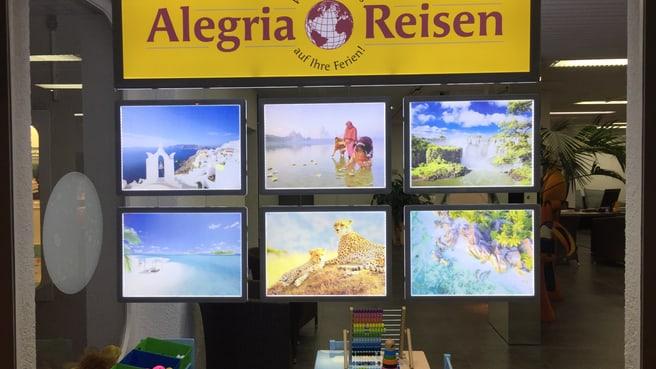 Image Alegria Reisen GmbH