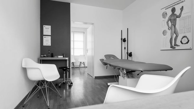 Image Praxis für traditionelle chinesische Medizin | Lukas Zimmermann | Basel