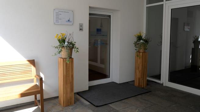 Image TZZ Therapie Zentrum Zug