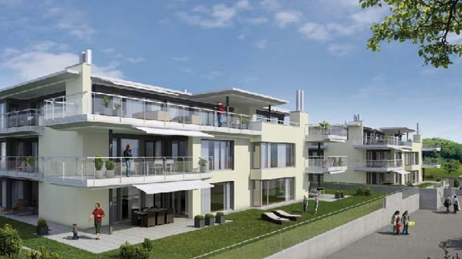 Image Krieger Immobilien AG