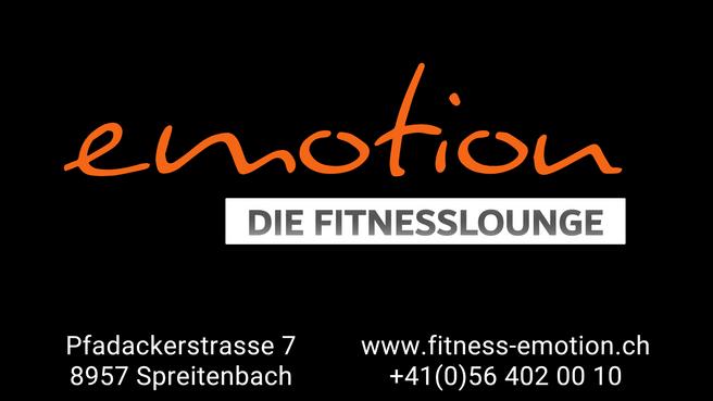 Immagine Fitness Emotion GmbH