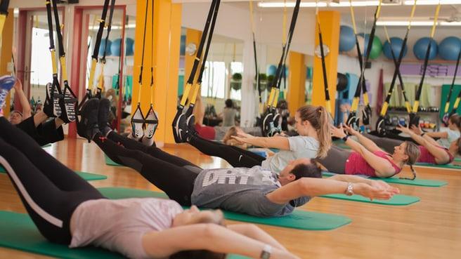 Image Fitness Paradies