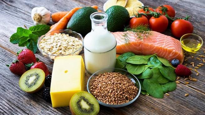 Immagine Cyrill Wyrsch - Ernährung und Gesundheit
