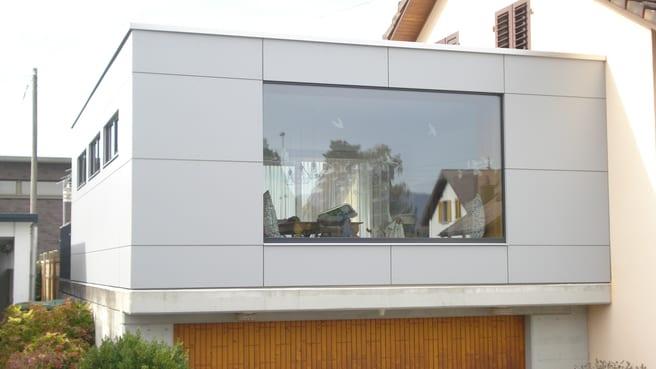 Bild krebs architekten