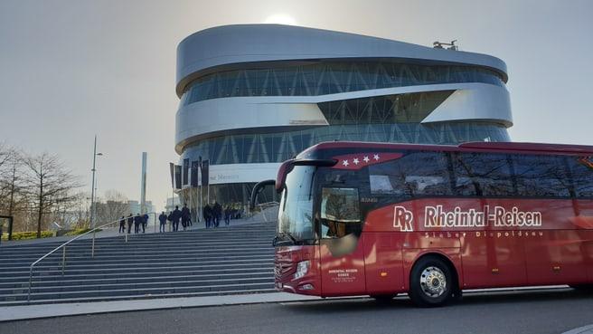 Immagine Rheintal-Reisen Sieber