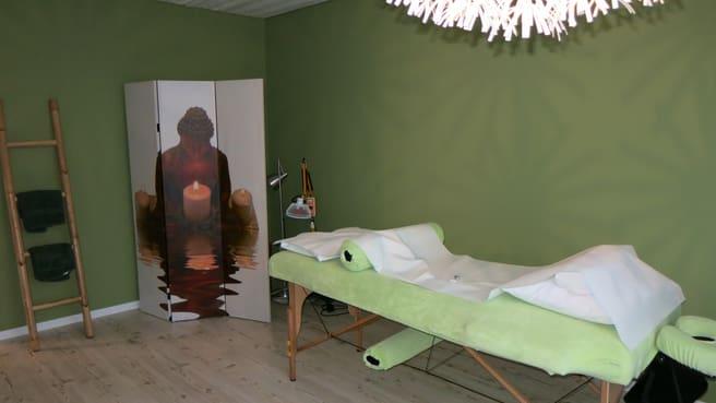 Bild Akupunktur Aarau