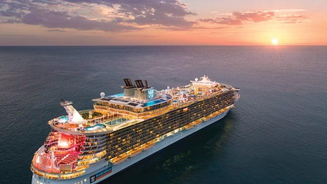 Image Cruise Center AG