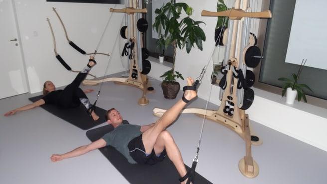 Image Therapie-Center Neugrüen - Spherical Training