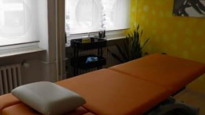 Image Praxis Physiotherapie Ventura