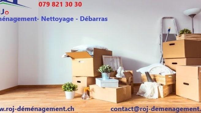 Bild roj  déménagement